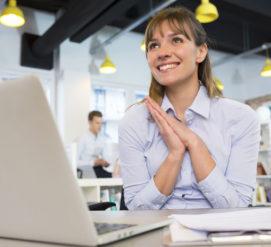 32 самых спокойных и высокооплачиваемых профессии