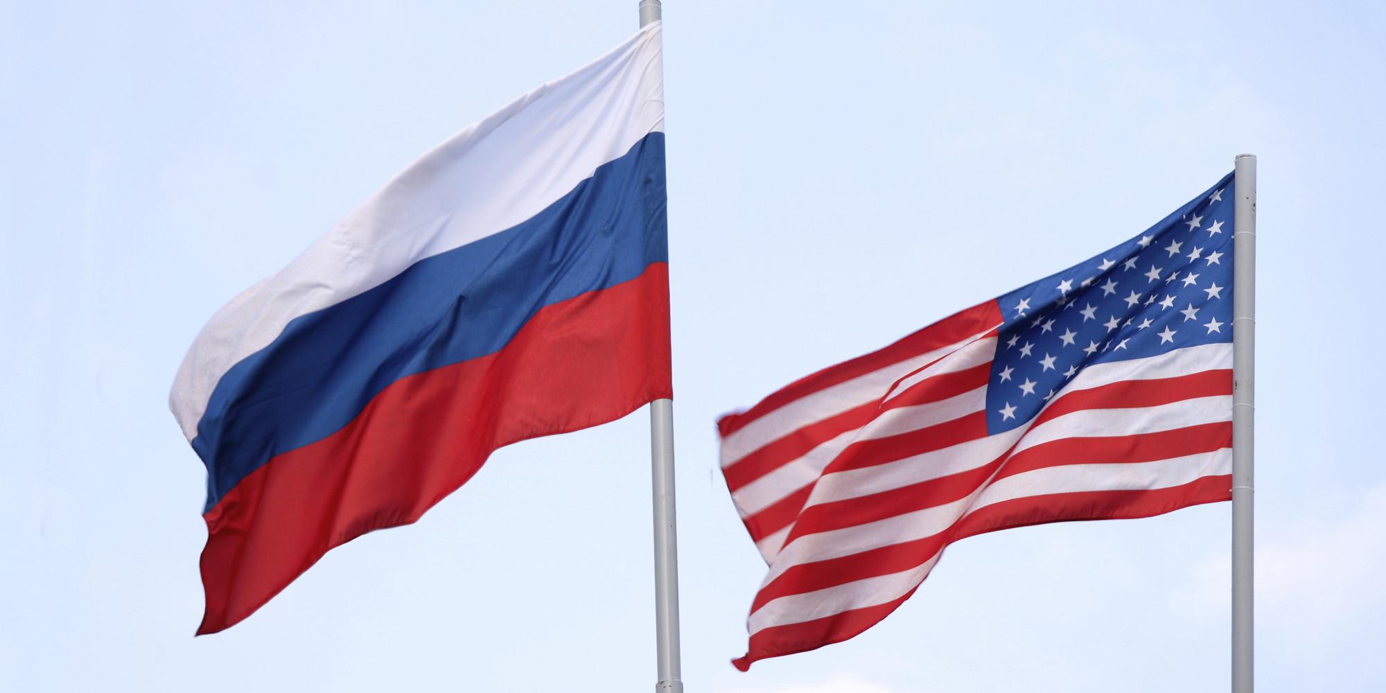 Санкции США против Росии не отменили. Фото: theduran.com