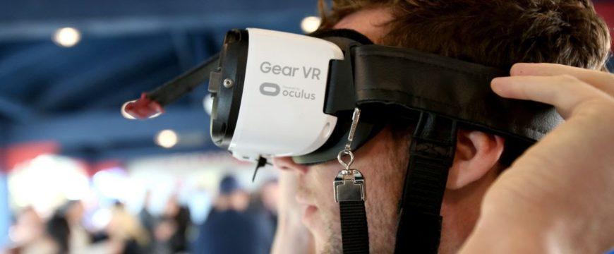 Виртуальная реальность идет к присяжным в суде