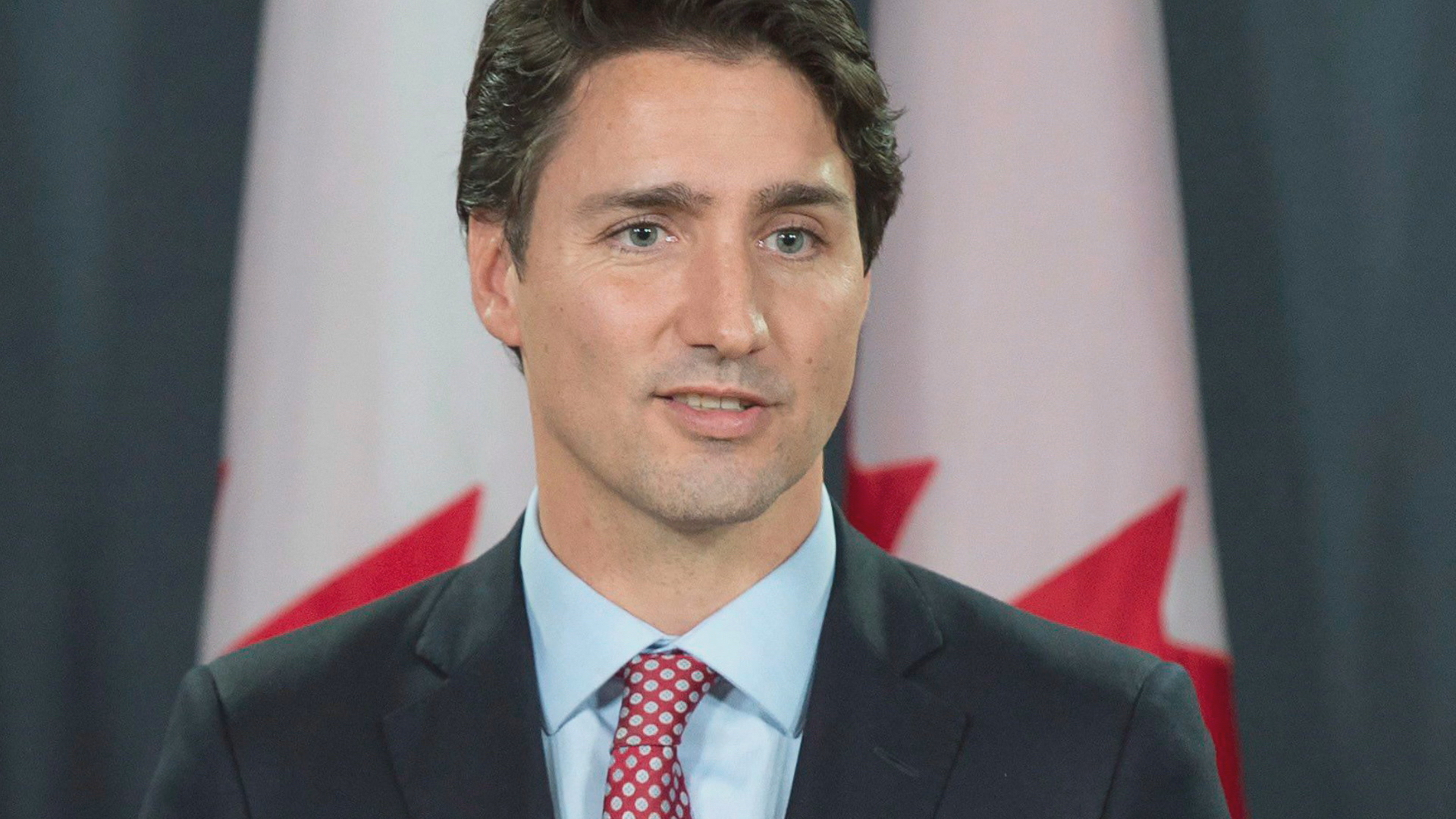 Джастин Трюдо, премьер-министр Канады. Фото: cbc.ca