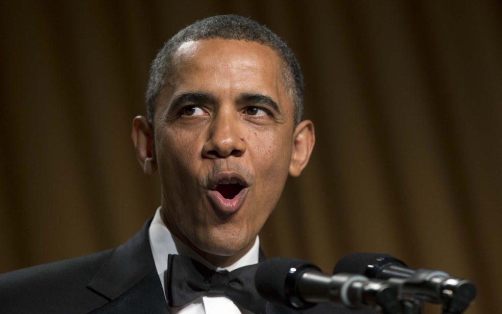 Работу Барака Обамы в целом оценили положительно. Фото http://novostivmire.com