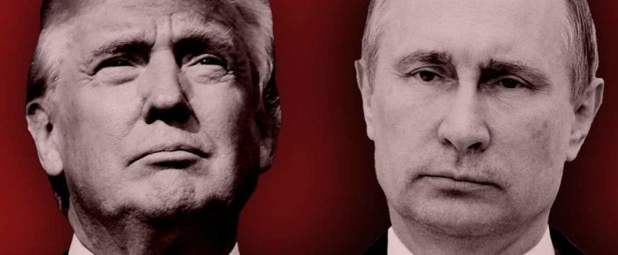 Россия потребовала извинений от Fox News за оскорбление Путина