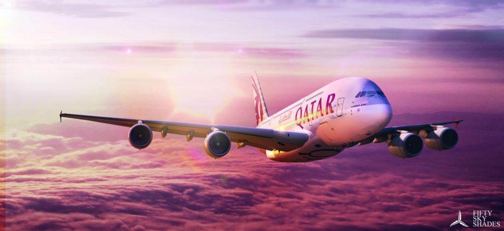В авиакомпании Qatar Airways заявили, что немедленно приступают к допуску пассажиров на борт своих самолетов. Фото imm-international.com