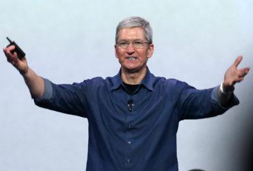 Глава Apple: фейковые новости убивают разум