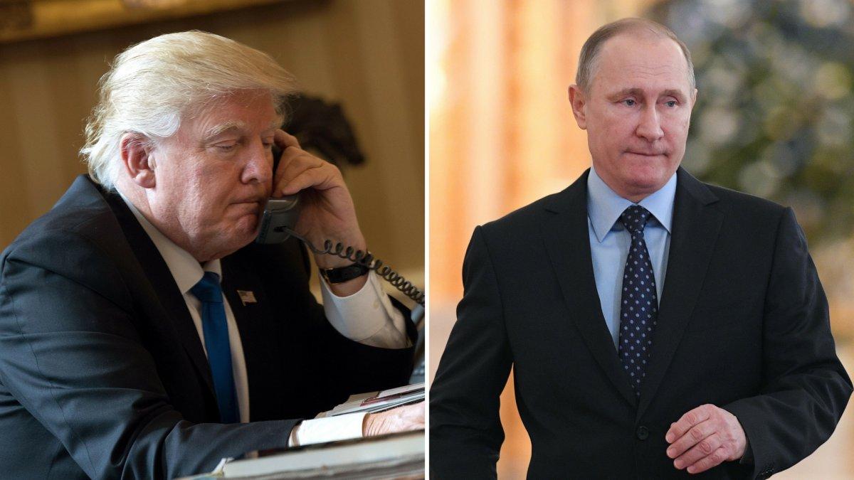 Трамп не вспомнил о соглашении про уменьшение ядерного арсенала. Фото: pix11.com