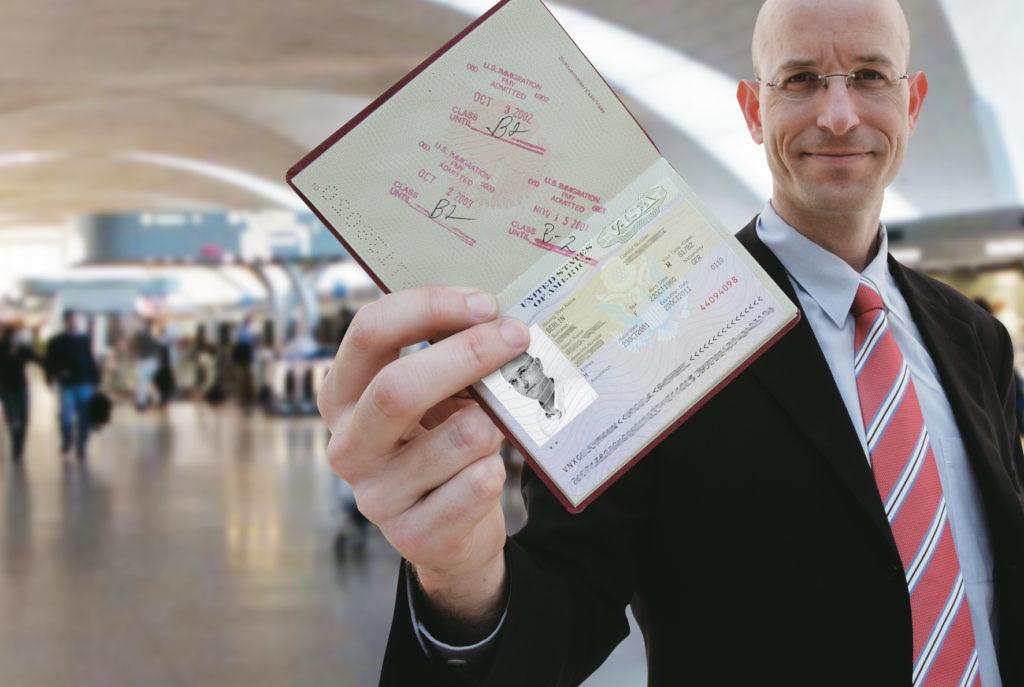 Нужно следовать некоторым советам, чтобы не потерять грин-карту. Фото green-card.com.au