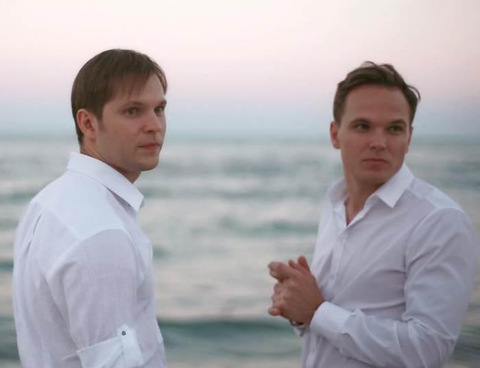 Создатели Readdle - одесситы Игорь и Денис Жадановы. Фото: hertzbeat.ru