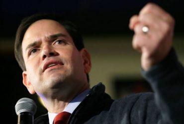 Сенатор предлагает назвать площадь в Вашингтоне именем российского оппозиционера