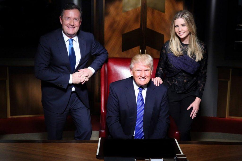 """The Celebrity Apprentice"". Фото businessinsider.com"