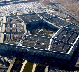 """Пентагон предложил Трампу бороться с ИГИЛ по """"плану Обамы"""""""