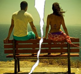 Пауза в отношениях — почти всегда конец?
