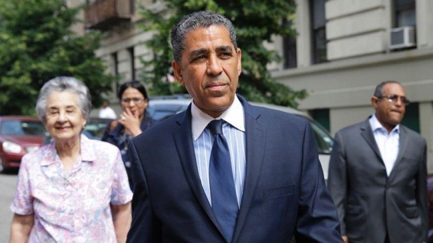 Адриано Эспаиллат раньше был нелегалом. Фото: foxnews.com