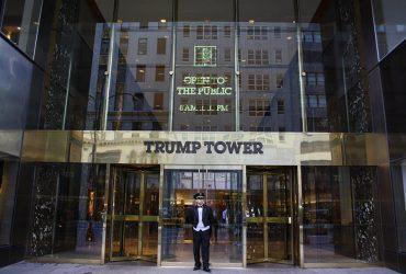 Россияне владеют элитной недвижимостью в зданиях компании Трампа