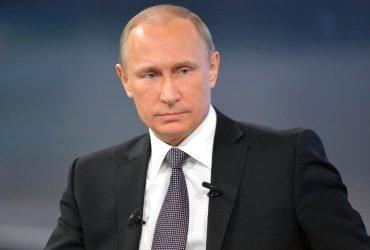ВИДЕО: Путин заявил, что не вмешивался в выборы США, и ошибся в цитате