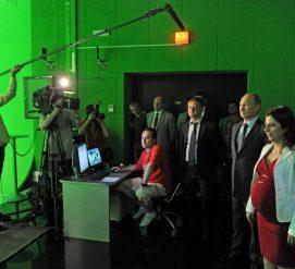 Демократы хотят расследовать работу российского телеканала RT