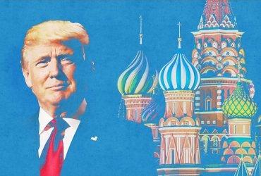 Первые связи помощников Трампа с Россией найдены. Фото: cnn.com