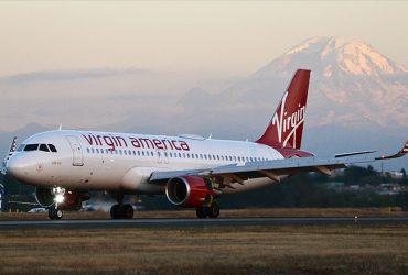 Авиакомпания Virgin America исчезнет через два года