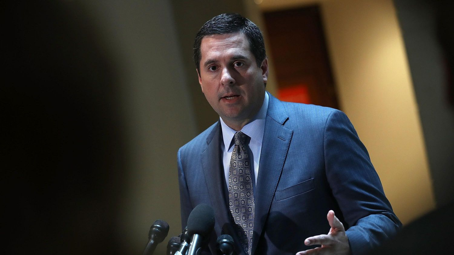 Devin Nunes handling of the Russia investigation has raised the California congressmans national profile but it may make his reelection harder