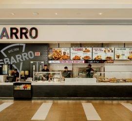 Sbarro, Cinnabon, Jamba Juice и Panda Express исчезают из торговых центров