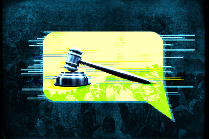 Благодаря 20-летнему студенту теперь можно получить бесплатные юридические консультации. Фото: vocativ.com