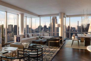 Россиянка сдавала жилье в Trump Tower на Airbnb