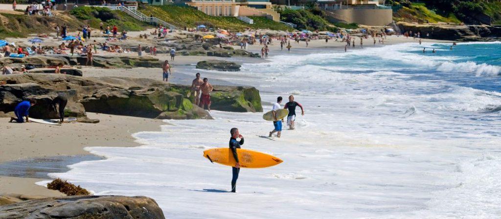 Сан-Диего, Калифорния. Фото businessinsider.com