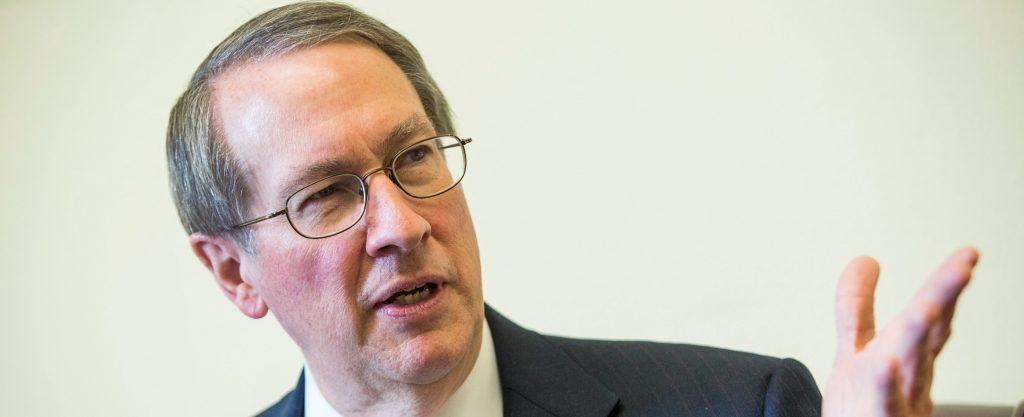 Глава комитета Боб Гудлатте. Фото washtimes.com