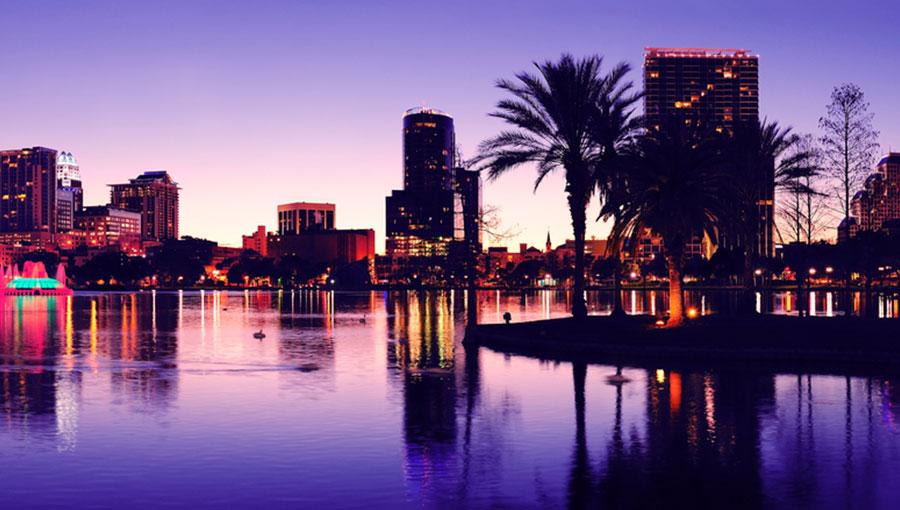 Орландо, Флорида. Фото forbes.com