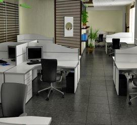 Что нужно знать при аренде офиса