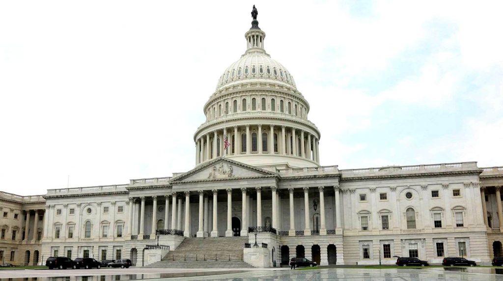 Конгресс США. Фото politica.info