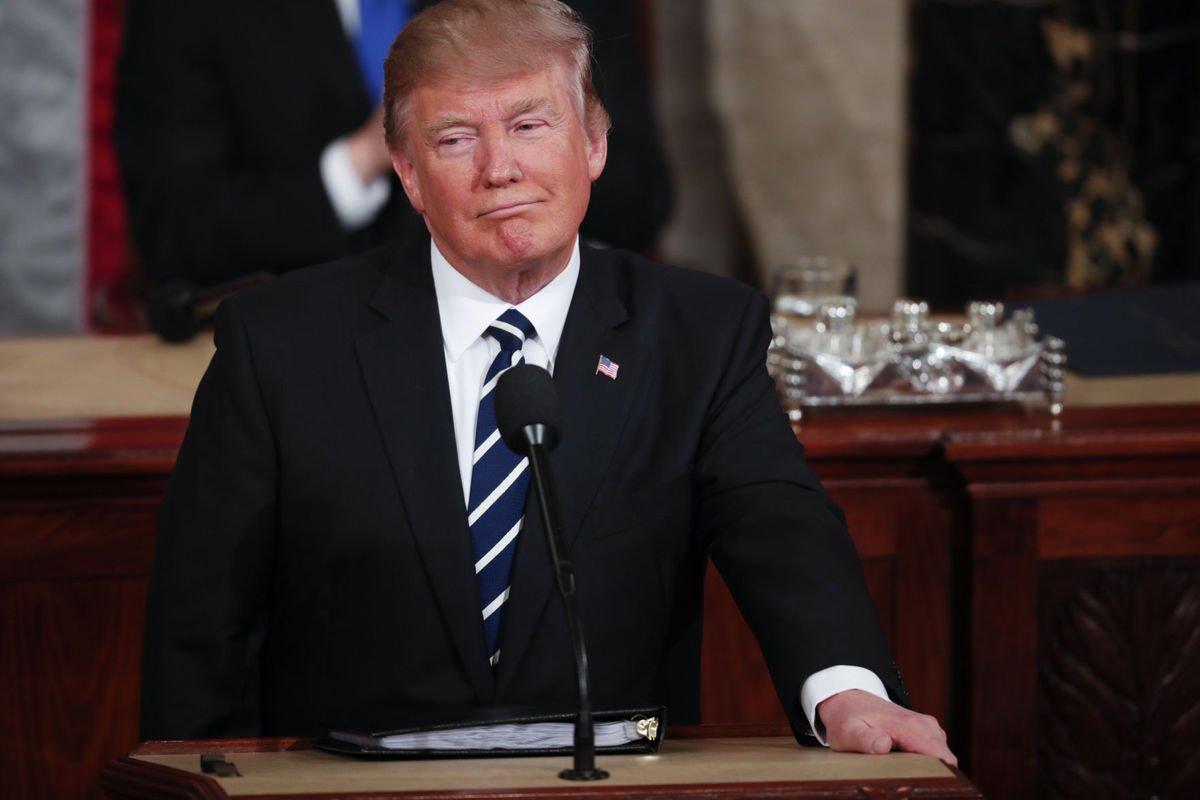 Для Дональда Трампа энергетика важнее экологии. Фото: annistonstar.com