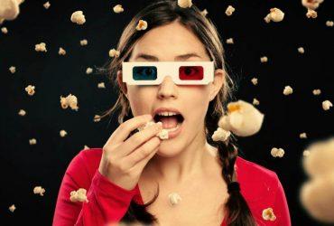 В списке 13 филмов и мультиков разных жанров. Фото: heodysseyonline.com