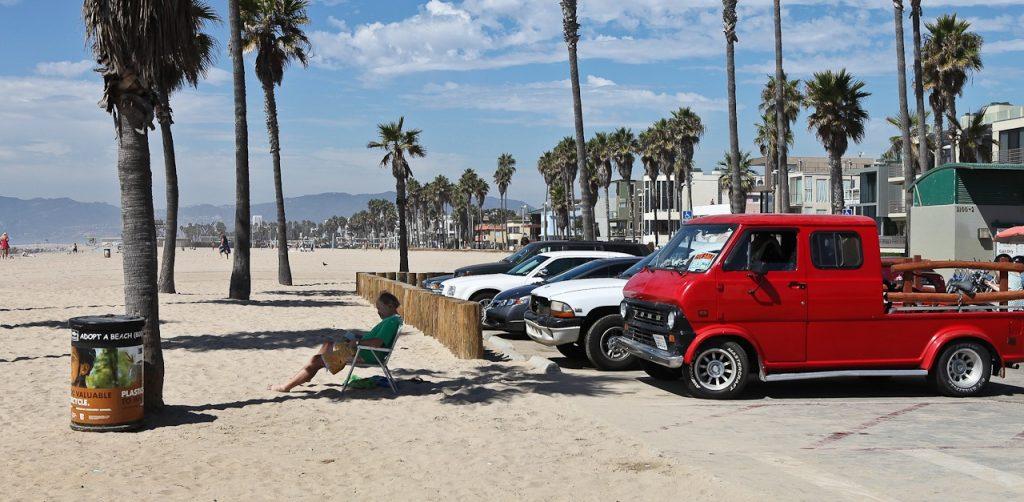 У жизни в ЛА есть как свои достоинства, так и недостатки. Фото cd.net/