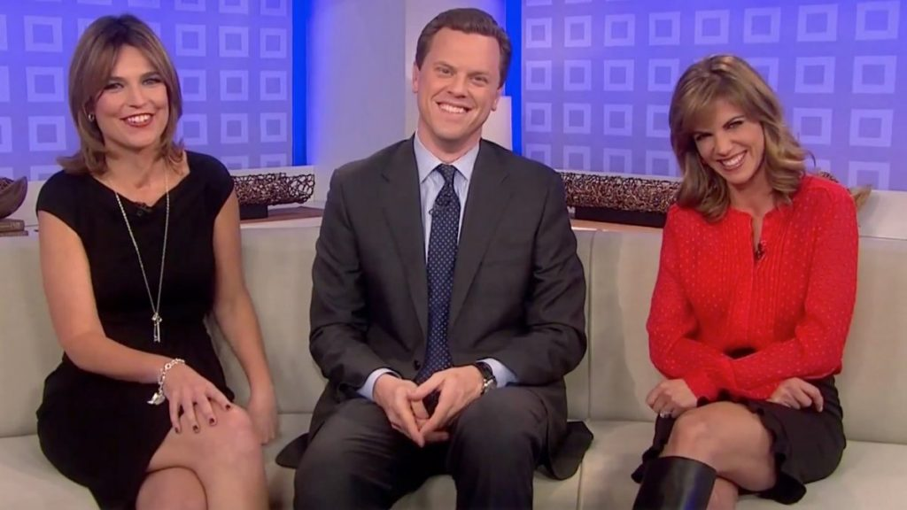 """""""The Today Show"""". Фото businessinsider.com"""