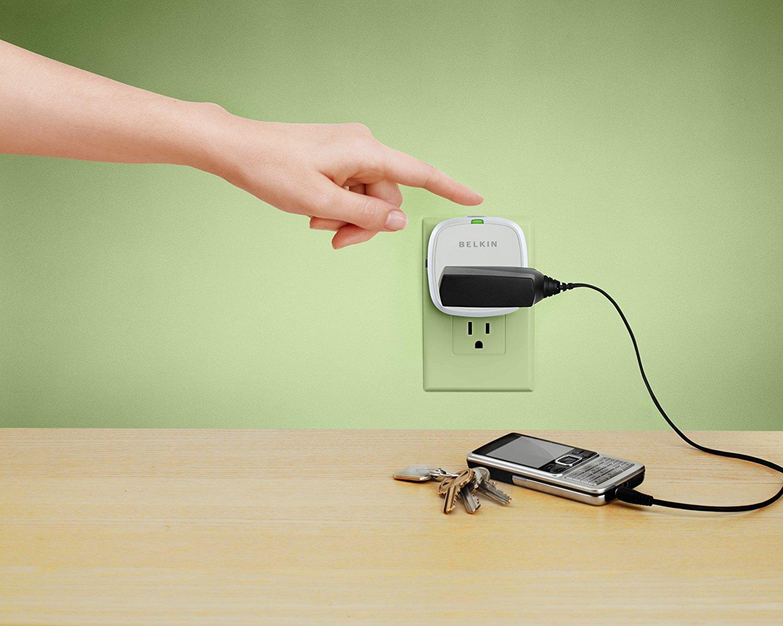 Больше можно не бояться, что забудете что-то выклчить из розетки. Фото: amazon.in