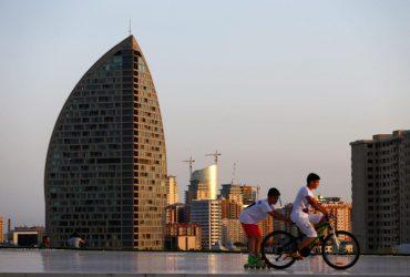 Trump Tower в Баку построена на коррупционных схемах. Фото: onehallyu.com