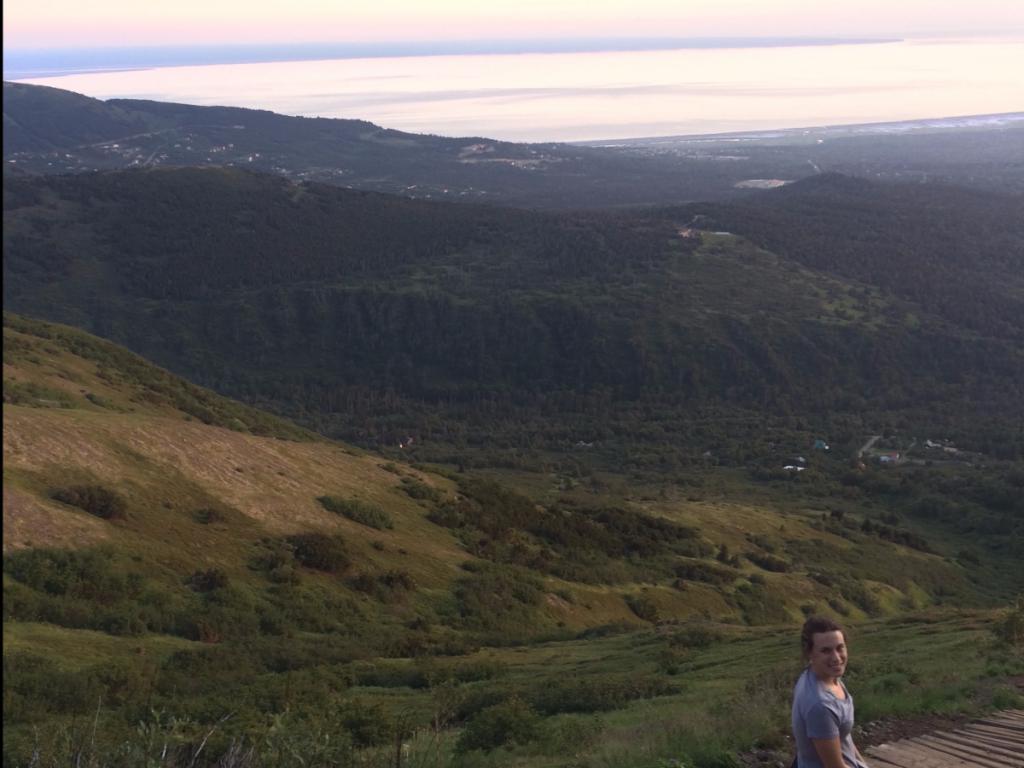 Гора Флэттоп. Фото businessinsider