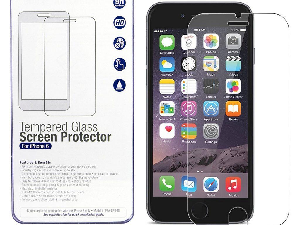 Защитное стекло - $5,99. Фото amazon