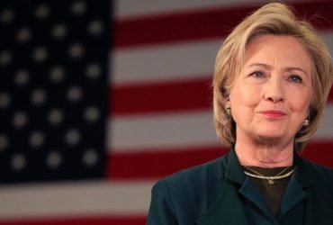 Хиллари Клинтон много критиковала республиканцев. Фото: cnn.com