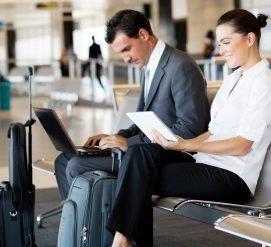 Как авиакомпании борются с запретом на электронные устройства