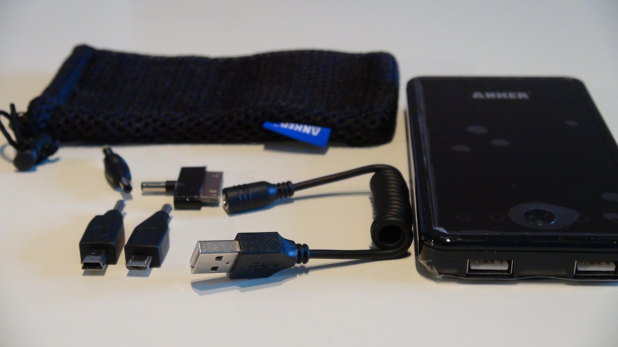 18 месяцев гарантии для кабеля - очень даже немало. Фото: external-battery-charger.com