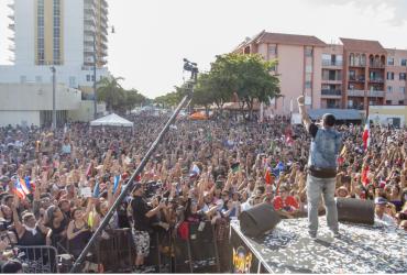 Чем заняться на выходных в Майами