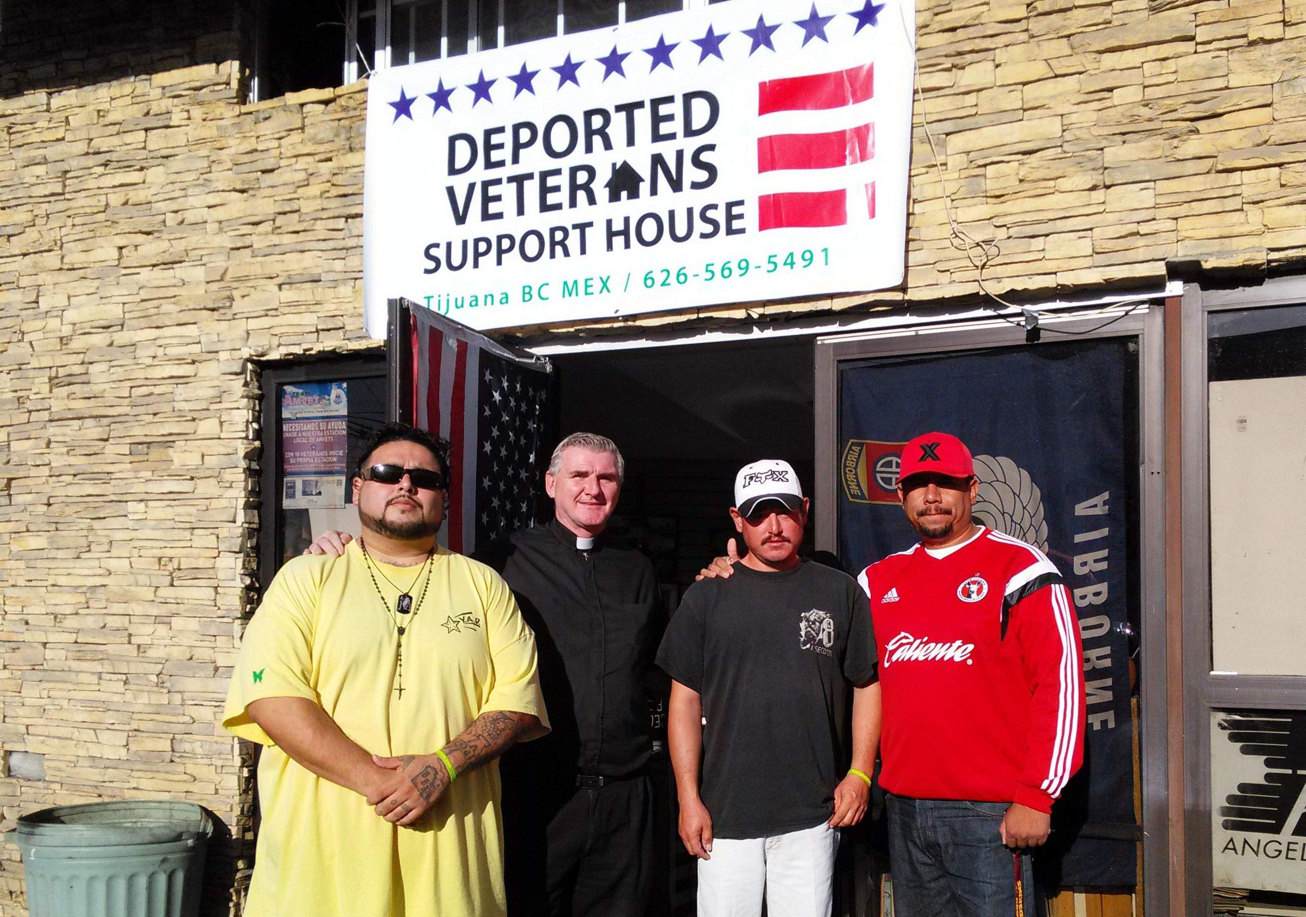 В Доме помощи депртированным ветеранам можно получить разные иды услуг. Фото: tbo.com