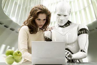 Более трети рабочих мест в США вскоре займут роботы