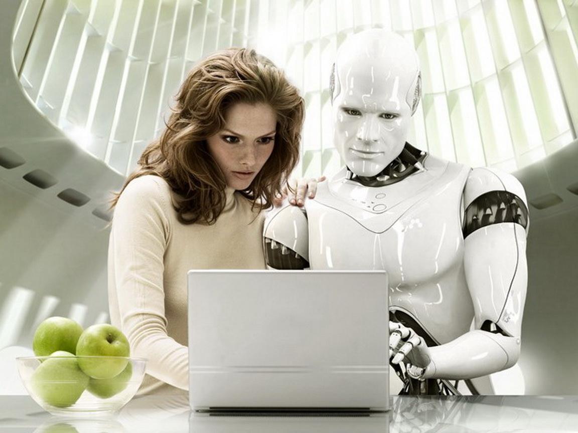 Многие механические профессии легко заменимы роботами. Фото: hftp.org