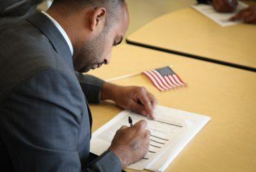 Новые правила заполнения документов на воссоединение семьи