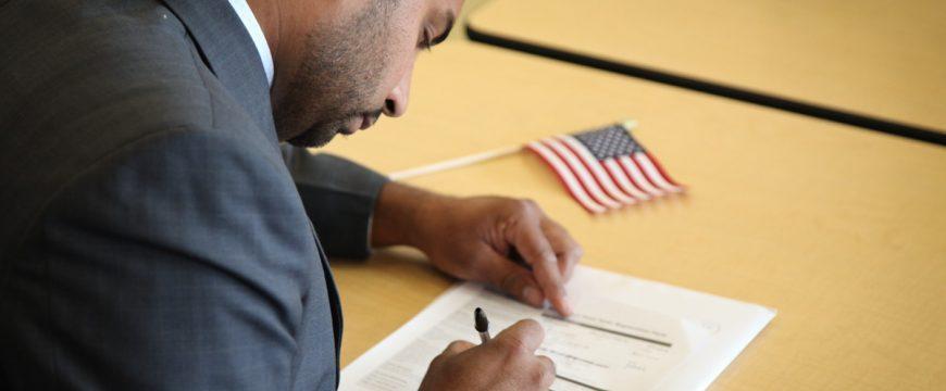 Правила заполнения документов кардинально изменились. Фото: seattleglobalist.com