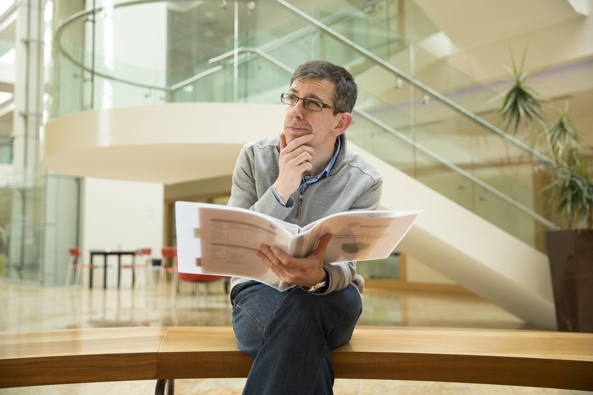Архитектор программных решений. Фото: cartrawler.com