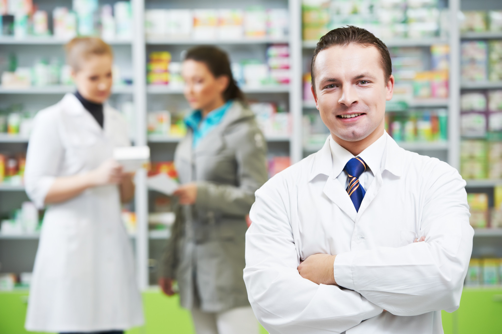 Pharmacy-Manager