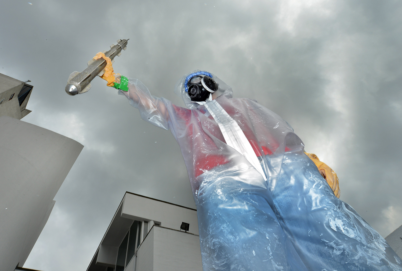 Ядерный инженер. Фото: wonderfulengineering.com